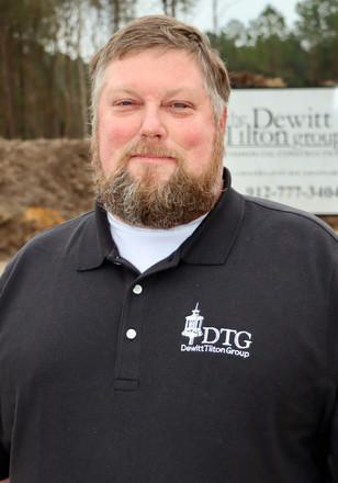 Dewitt Tilton Group Hires Superintendent