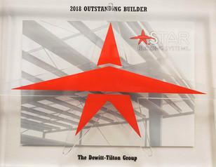 Winner Star Building Award