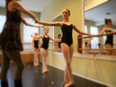Gretchen Greene School of Dance to Open New Studio Built By Dewitt Tilton Group