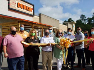 In The News - Shops at Lakeside Village Ribbon Cutting