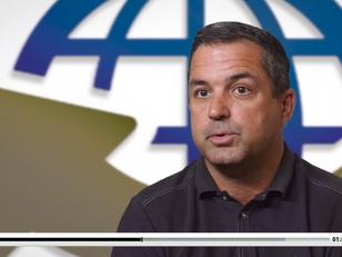 Savannah CEO interview with Chris Tilton