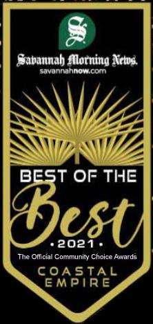 Best of the Best Award