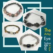 The Artsy Eye Salon