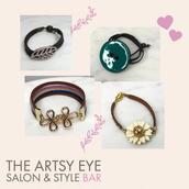 The Artys Eye Salon