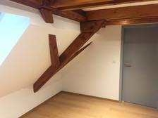Bureau et Couloire