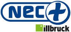 Nec+ partenaire Reno'line Eco-renovation