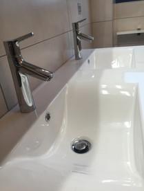 Salle de bain - mitigeur Grohé