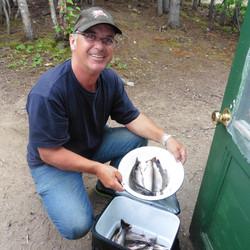 Chasse & Pêche | Chalets à louer | Pourvoirie Monts-Valin du Archer | Québec