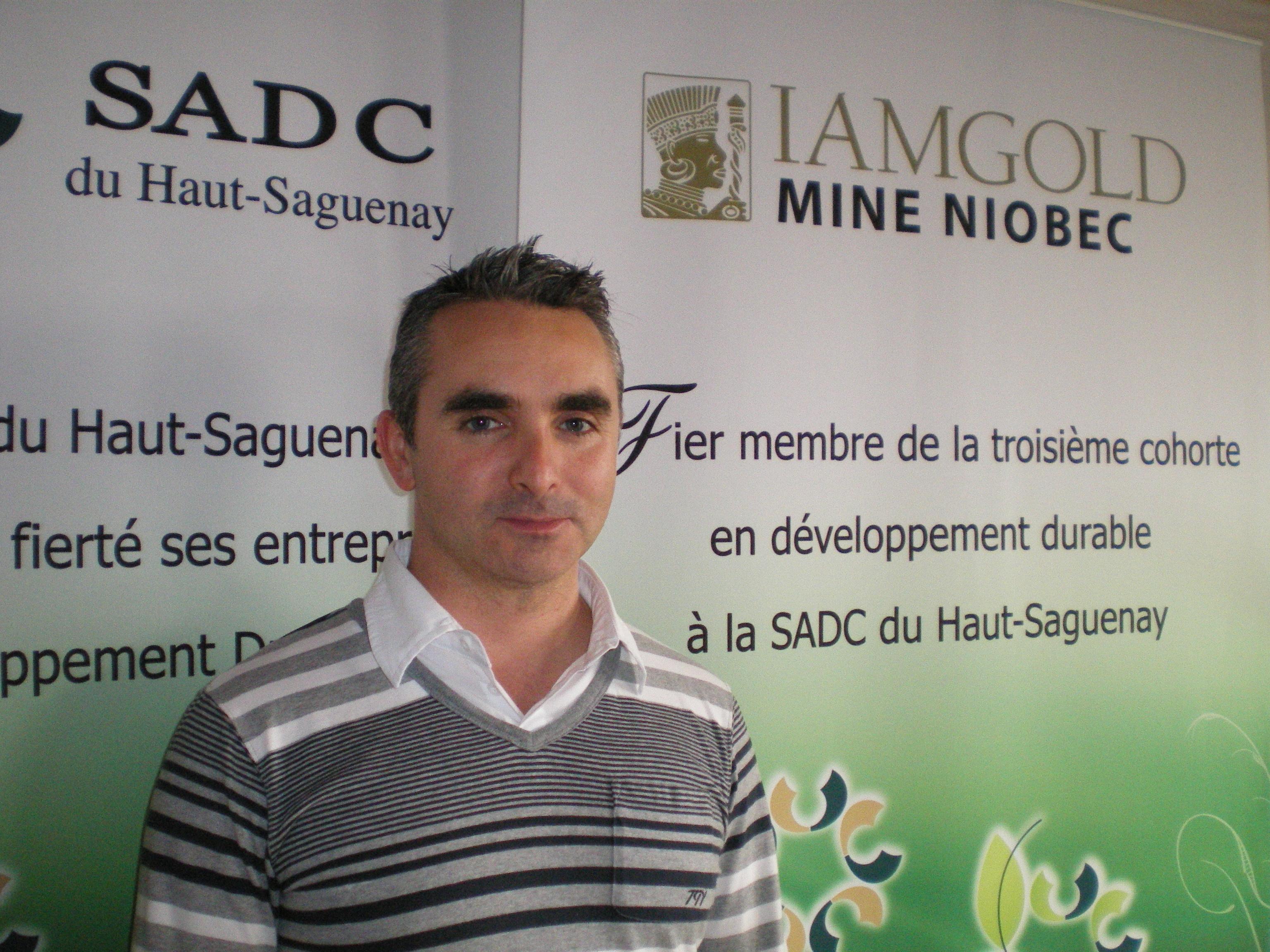 Mine Niobec