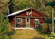 La Pourvoirie Monts-Valin Du Archer, au Saguenay-Lac-St-Jean, offre l'hébergement dans 8 chalets dans un immense territoire pour la pêche à la truite mouchetée, la chasse à l'orignal et à l'ours, des chalets avec commodités, des sentiers pour le VTT, le vélo, la randonnée pédestre et autres activités de plein air!