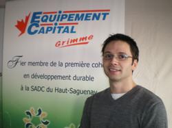 Équipement capital
