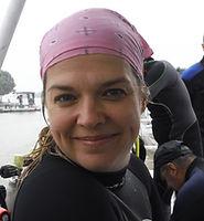 Manon Rivard plongée m&m