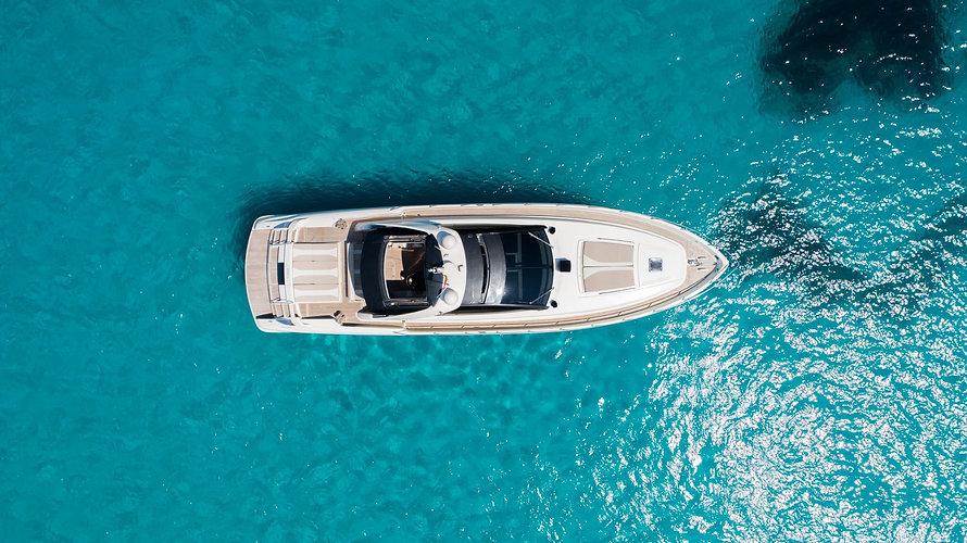 Spectra Yacht