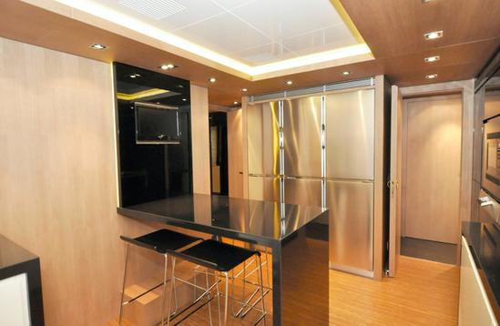 Modern Breakfast Room