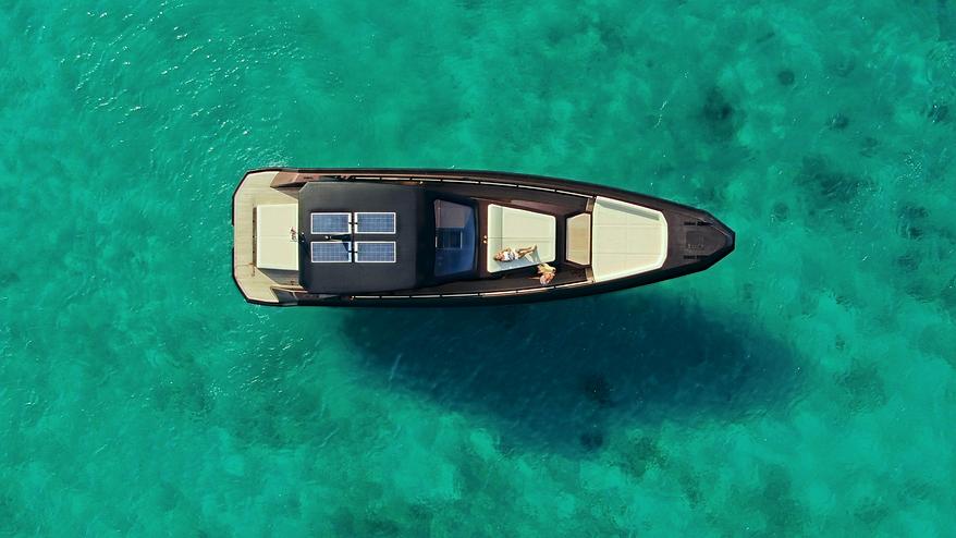 Charter Management | Spectra Yacht Porto Cervo
