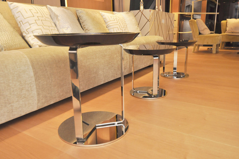 Stern Deck Salon