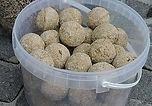Quick buy - High Energy Fat Balls