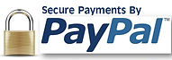 UK Bird Seed uses Paypal Secure Payment