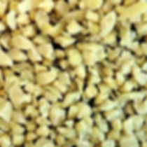 This is an image of Peanut Granules