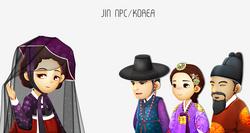 NPC Korea