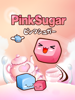 2010.Pinksugar