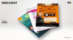 Web. Promotion