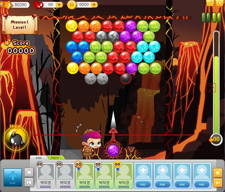 2011. Social Games