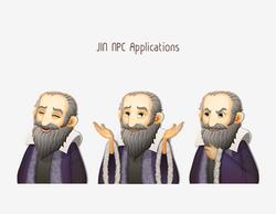 NPC Applications