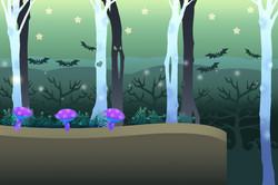 2010.Mobile game concept art