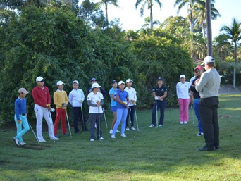 The importance of concentration and pre-shot routine, learn to see through the trouble shot!