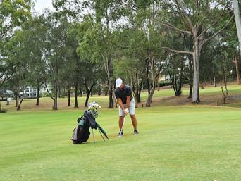 Arundel Hills Golf Club
