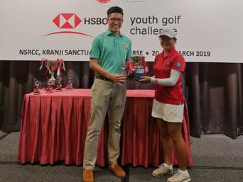 Sarah Blitzes In Singapore