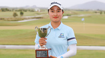 Minji Kweon Wins the Katherine Kirk Classic