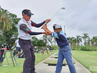 Ank Junior Golf