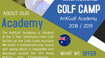 Ank Summer Camp 2018/2019