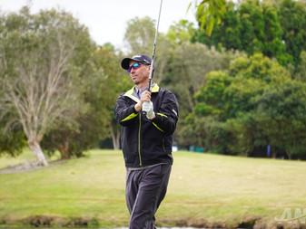 PGA Tour Player Jason Norris