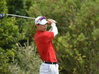 Winner Young Kim PGA Event