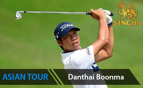 Danthai Boonma