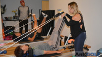 Golf Pilates Fitness with PMP Studios