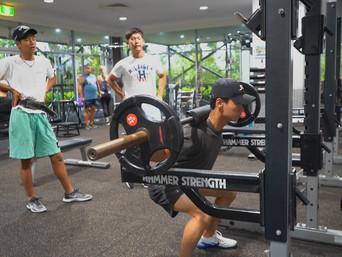 Ank Fitness Training