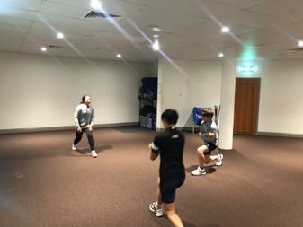 GRIT Junior Fitness