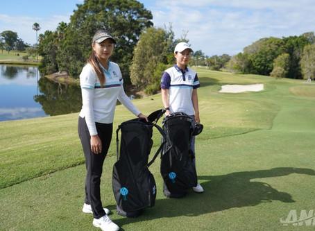 SPArms Golf Sponsor