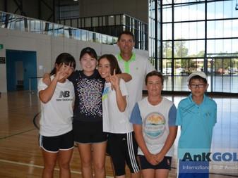 Ank Multi Sports Day