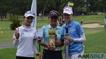 2017 South Pacific Ladies Classic