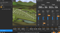 Trackman Session