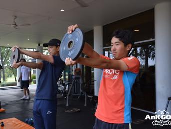TPI Fitness Increasing Swing Speeds