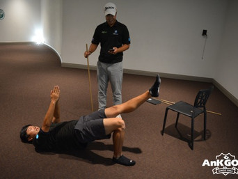 TPI and Body Screen Tests