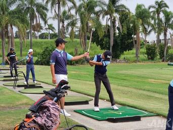 Ank Junior Golf