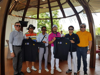AnK goes to Thailand for Singha Camp 2018