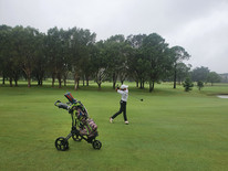 Practice Round for Age Championship
